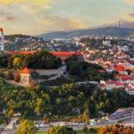 Guía de Turismo de Eslovaquia