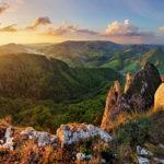 Naturaleza de Eslovaquia