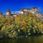 Castillo de Orava – Oravsky hrad